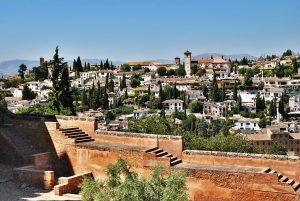 Paseo por Granada: Cultura y Gastronomía